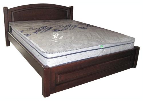 Кровать из дерева  харьков